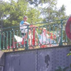 Pont de Baillolet