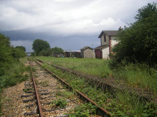 La Halte de Senainville