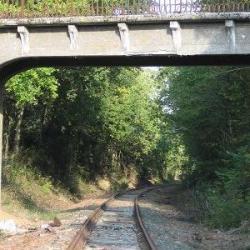 Sous le pont des Sourdes