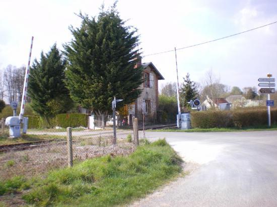 Fontenay-sur-Conie